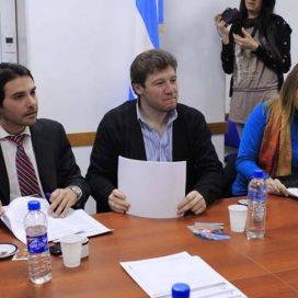 Diálogo Federal en Tierra del Fuego