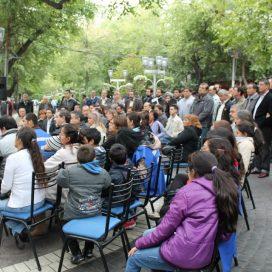 Diálogo federal en Mendoza